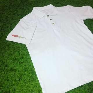 Polo Tee (Cotton) + Printing (NINE5)
