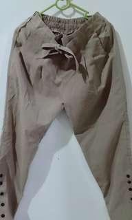 Celana panjang 7/9 import