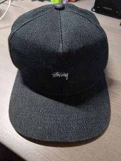 STUSSY 帽子 CAPZ RN94974