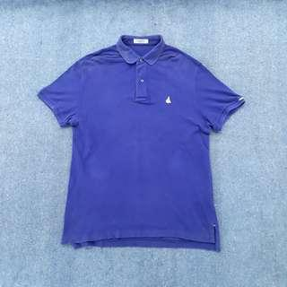 Polo shirt Bean Pole fit XL dalam