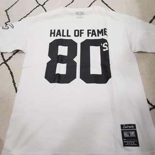 🚚 Hall Of Fame Tee