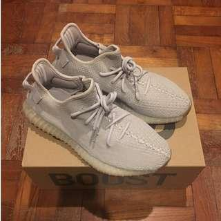"Yeezy Boost 350 V2 ""Sesame"" UK 9.5 US 10 EU 44"