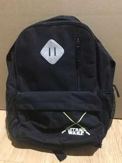 Adidas, Nike and Starwars (boy bagpack)