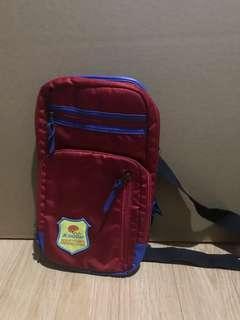 Preloved boy bags