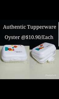 🚚 Authentic Tupperware  Oyster 《Retail Price S$10.90/Piece》