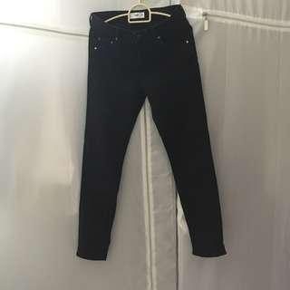 [FREE📮] Mango Jack Boyfriend Jeans