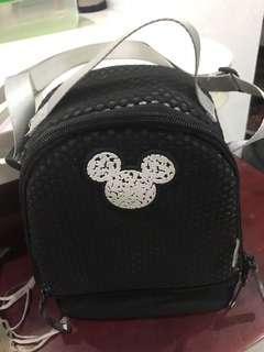 Lunch Box Disney (Black)