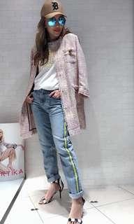 意大利🇮🇹品牌 Chanel風外套