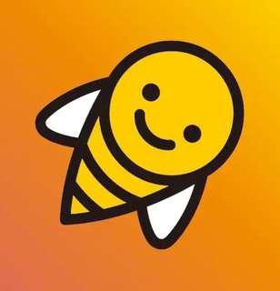 Honest bee