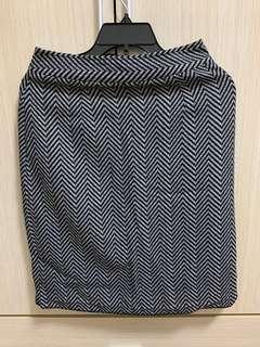 9成半新韓款裙