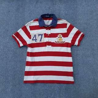 Polo shirt Polo Ralph Lauren fit M dalam