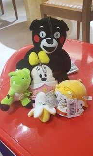 🚚 9成新娃娃出售
