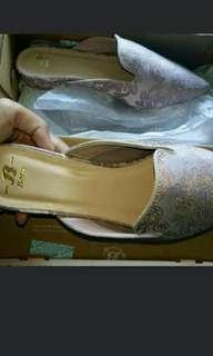 Sepatu bata mules