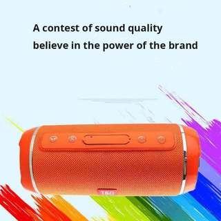 Bluetooth Speaker TG116