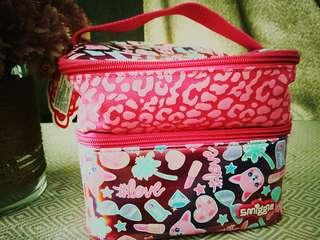 ❤SMIGGLE LUNCH BOX❤