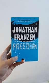 Novel Freedom