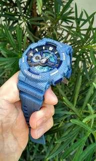 Used Sports Watch (SANDA BRAND)