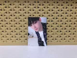 [WTS/WTT] JUS2 Jaebum / JB version PC / Photocard