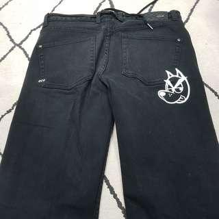 Snoop Dogg x Neff CCS Skater Jeans