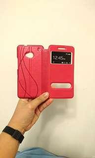 🚚 全新HTC M7手機保護套