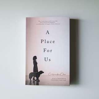 🚚 A Place For Us by Cassandra Chiu (book rental)