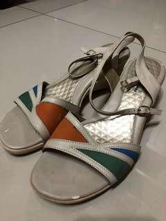 HUSH PUPPIES WEDGES PRELOVED