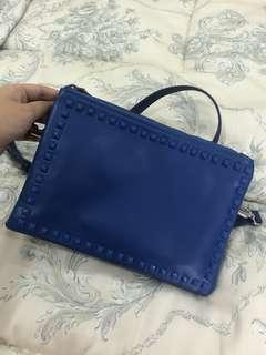 Colorbox Clutch