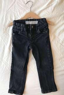 Jeans boy- cotton on kids