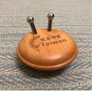 🚚 三珠蝸牛型 滾珠按摩 神器