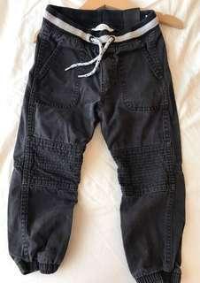 Trouser- H&M kids