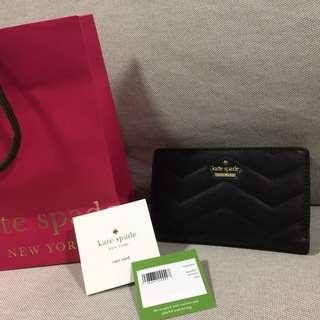 Kate Spade Reese Park Dara midsize wallet