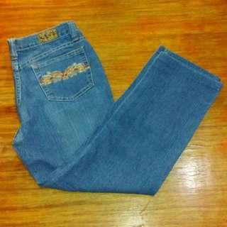 Street Jeans lady's pants