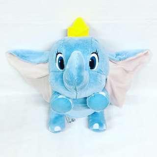 Disney 小飛象 Dumbo 趴地公仔