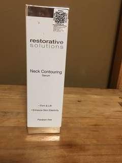 Sealed/Authentic - Dermalogica Restorative Solutions Neck Contour Serum