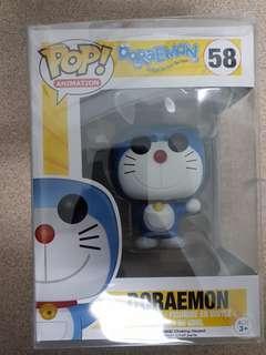 🚚 Doraemon pop