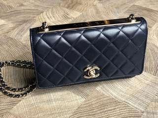 Chanel Bag (Woc)