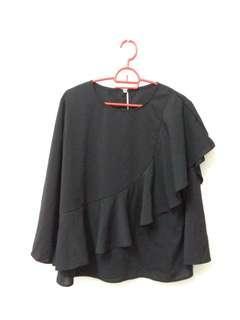 Preloved blouse  inspired zara #APR10