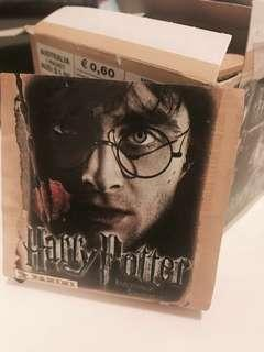 哈利波特-死神的聖物2貼紙 Harry Potter - Deathly Hallows stickers 交換 買賣 貼紙,收&放其他集數貼紙 #sellmar19