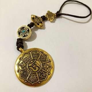 藏族特色十二生肖牌🌈(西藏旅行)