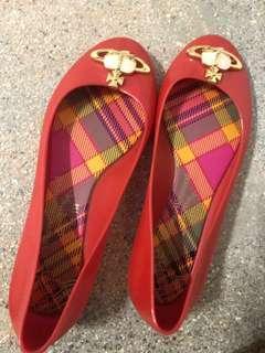 🚚 Melissa Shoes (Viviennne Westwood)