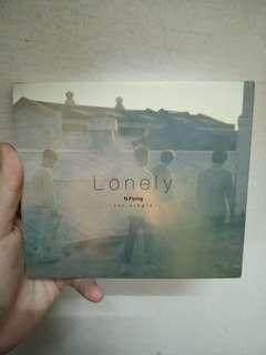 N.Flying -Lonely Album