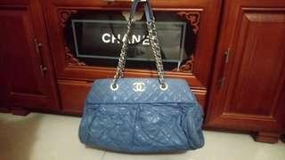 Chanel幻彩藍