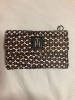 Original Tommy Hilfiger Wallet