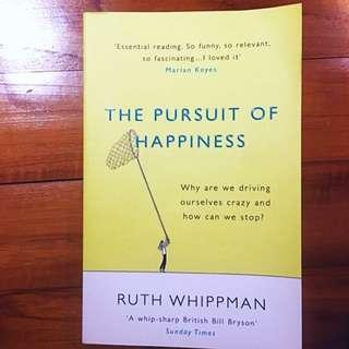 🚚 The Pursuit Of Happiness Ruth Whippman