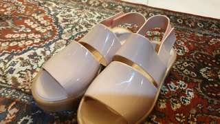 Melissa shoes authentic size euro 38 usa 7