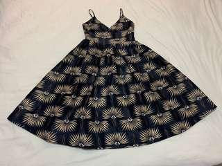 MAAC London Dress Size M