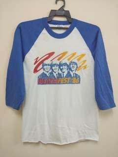 Vintage 3q the Beatle