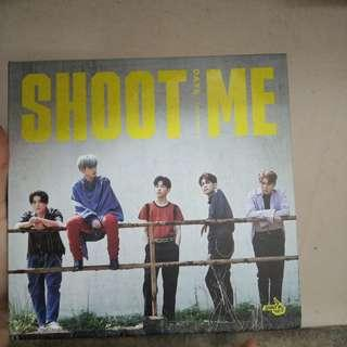 Day6 - Shoot Me album