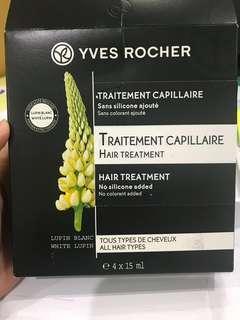 Yves Rocher traitment capillaire