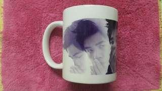 Cup jay chou limited collection
